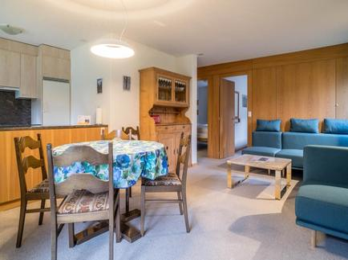 Für 4 Personen: Hübsches Apartment / Ferienwohnung in der Region Grindelwald