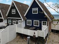 Mieszkanie wakacyjne 1724595 dla 4 osoby w Hasmark