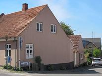 Ferielejlighed 1724673 til 6 personer i Nysted