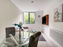 Appartement 1724734 voor 2 personen in Milton Keynes