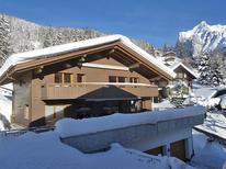 Ferienwohnung 1724764 für 6 Personen in Grindelwald