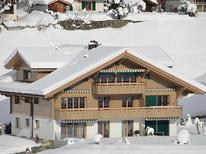 Appartement 1724767 voor 6 personen in Grindelwald