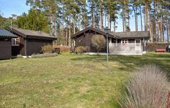 Rekreační dům 1724816 pro 8 osob v Listerby