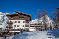 Studio 1724875 for 4 persons in Breuil-Cervinia