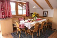 Appartement 1724883 voor 8 personen in Königsleiten