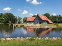 Ferienhaus 1724975 für 6 Personen in Langelille