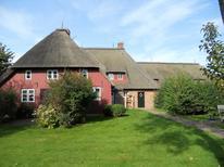 Ferienwohnung 1724978 für 3 Personen in Borgsum