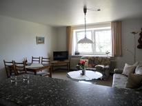 Rekreační byt 1724990 pro 4 osoby v Nieblum