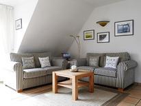 Appartement 1725035 voor 4 personen in Wijk op Föhr