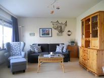Appartement de vacances 1725057 pour 4 personnes , Wyk auf Foehr