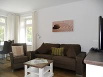 Holiday apartment 1725062 for 2 persons in Wyk auf Föhr