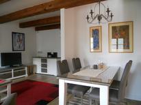 Appartement 1725068 voor 2 personen in Wijk op Föhr