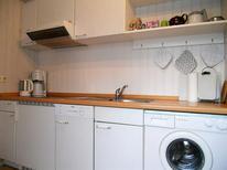 Appartement 1725079 voor 4 personen in Wijk op Föhr