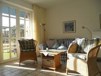 Maison de vacances 1725091 pour 5 personnes , Wyk auf Foehr
