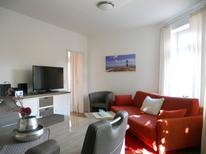 Appartement 1725094 voor 2 personen in Wijk op Föhr
