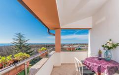 Apartamento 1725097 para 4 personas en Červar-Porat