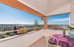 Apartamento 1725099 para 4 personas en Červar