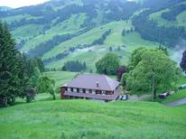 Holiday home 1725327 for 16 persons in Plaffeien
