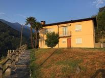Appartement 1725330 voor 4 personen in Intragna