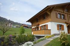 Ferienwohnung 1725331 für 3 Personen in Giswil