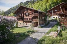 Holiday home 1725333 for 8 persons in Putz GR
