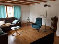 Holiday apartment 1725338 for 6 persons in Ruschein