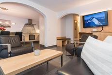 Appartement 1725341 voor 7 personen in Zermatt