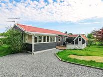 Appartement 1725434 voor 4 personen in Øster Hurup