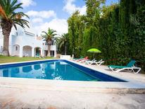 Holiday home 1725448 for 8 persons in Cala d'Or