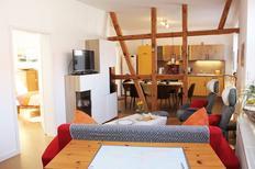 Appartement 1725465 voor 4 personen in Rätzlingen