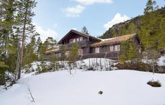 Casa de vacaciones 1725483 para 12 personas en Eggedal