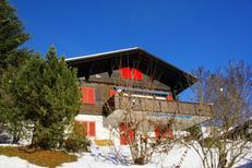Apartamento 1725487 para 6 personas en Grindelwald