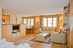 Appartement 1725496 voor 2 personen in Grindelwald