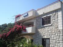 Holiday apartment 1725566 for 5 persons in Pasadur