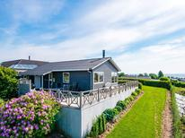 Holiday home 1725605 for 6 persons in Hejlsminde