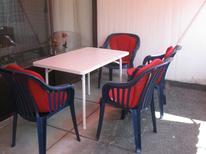 Appartement 1725666 voor 1 volwassene + 3 kinderen in Seehausen am Staffelsee