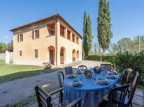 Holiday apartment 1725872 for 11 persons in Cicogna