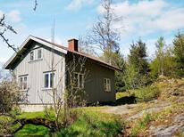 Holiday home 1725927 for 4 persons in Ammenäs