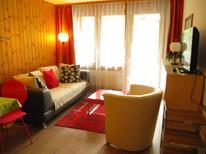 Appartement 1725943 voor 4 personen in Täsch