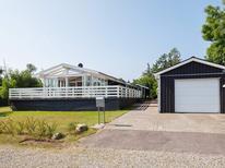 Maison de vacances 1726029 pour 6 personnes , Strøby Ladeplads
