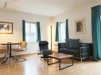 Apartamento 1726128 para 2 personas en Baden