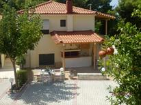 Holiday home 1726227 for 8 persons in Possidi
