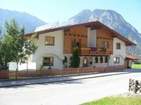 Holiday apartment 1726359 for 6 persons in Maurach am Achensee