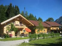Holiday apartment 1726361 for 8 persons in Maurach am Achensee