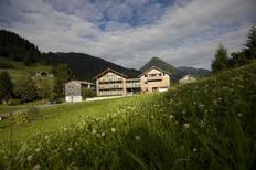 Ferienwohnung 1726541 für 4 Personen in Schoppernau