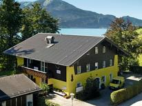 Appartement 1726682 voor 2 volwassenen + 1 kind in Sankt Wolfgang im Salzkammergut