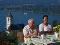 Appartement 1726688 voor 1 persoon in Sankt Wolfgang im Salzkammergut