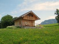 Holiday home 1726693 for 4 persons in Sankt Wolfgang im Salzkammergut