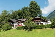 Holiday apartment 1726695 for 2 persons in Sankt Wolfgang im Salzkammergut