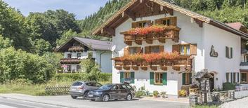 Holiday apartment 1726704 for 5 persons in Sankt Wolfgang im Salzkammergut